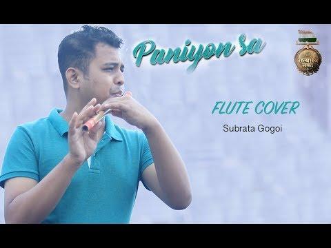 Download Lagu  Satyameva Jayate: PANIYON SA | Flute Cover | Subrata Gogoi | Tulsi Kumar | Atif Aslam Mp3 Free