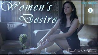 Women's Desire || Web Series || S01E05 || Finale-Not Again || Outlanders Media