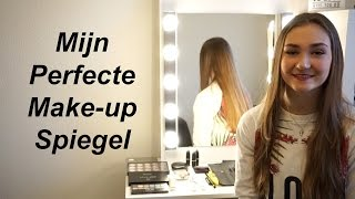 Mijn Perfecte Make-up Spiegel