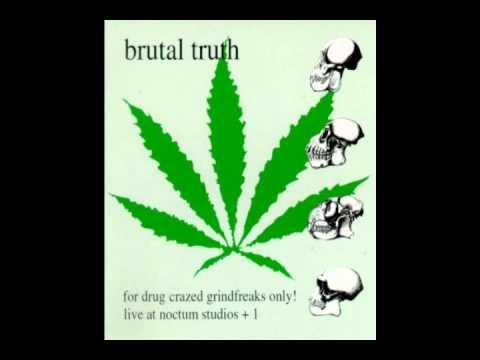Brutal Truth - Homesick