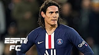 Can Edinson Cavani fix Chelsea's striker problems? | Transfer Rater
