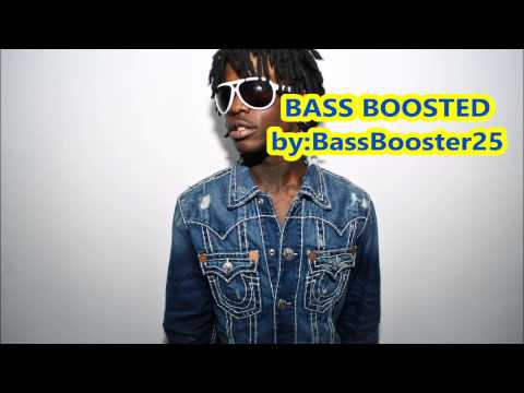 Chief Keef -hate Being Sober (instrumental) (heavy Bass Boost) video