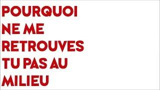 Download Lagu Zedd, Maren Morris, Grey - The Middle (Traduction Française) Gratis STAFABAND
