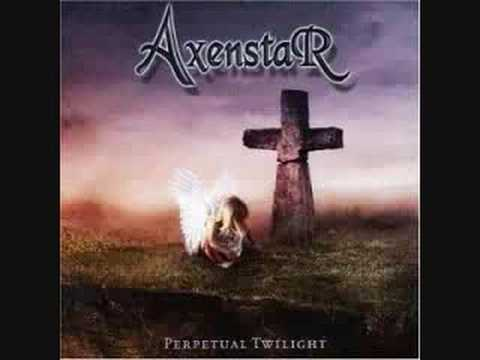 Axenstar - The Cross We Bear