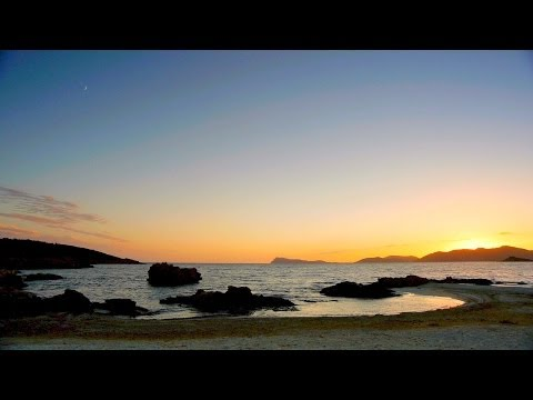 Light And Easy Background Music - Sardinia Magic - Relaxdaily N°076 video
