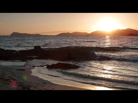 Light and Easy Background Music - Sardinia Magic - relaxdaily N°076