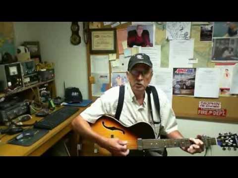 Ballad Of Nancy Still - Nancy Leonard  Cover Jack Adams
