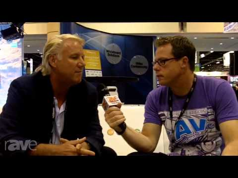 Gary Kayye Talks to T.J. Trojan from Synnex Corporation