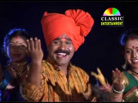 Marathi Song - Aali Ho Aali Kallubachi | Marathi Hit Lavani...