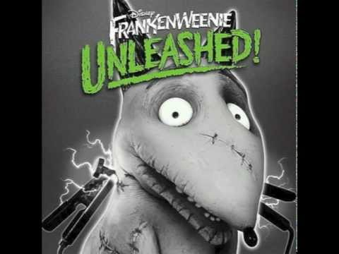 Only You - The Pretty Reckless ( Frankenweenie Unleashed ) video