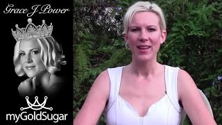 How to Get Started with Sugaring: Video #1 Firm and Medium-Firm - Vadazzle.com
