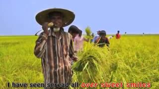 Bangladesh National Anthem   Amar Sonar Bangla