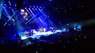 Johnny Hallyday - Nashville Blues le 16/06 à Bercy