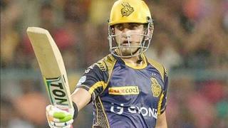Gautam Gambhir's fifty (76 runs in 48 balls) | KKR VS GL | Gujarat vs Kolkata - FANS REACTION