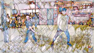 #2 Dance - Artistic style transfer video