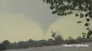 Northwest OK Tornadoes (April 14th, 2012)