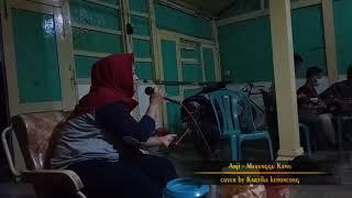 Pesona Kartika - Menunggu Kamu-Anji (cover)