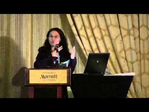 Francesca Dominici: Effect of Air Pollution on Morbidity and Mortality in Pittsburgh