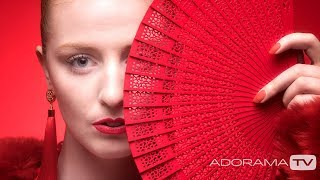 Limited Color Palette Portraits: Take and Make Great Photography with Gavin Hoey