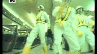 Watch Beastie Boys Intergalactic video