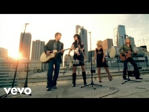 Little Big Town – Good As Gone