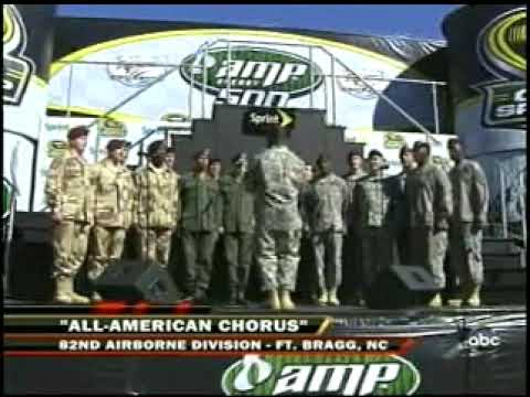 The All-American Soldier - YouTube