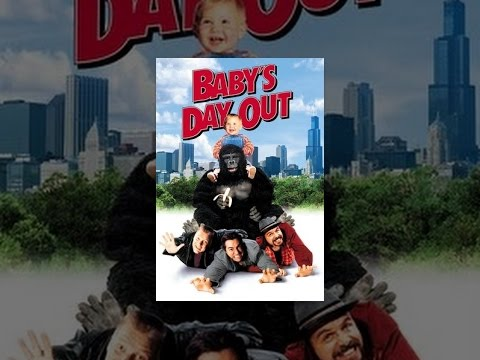 Baby's Day Out video