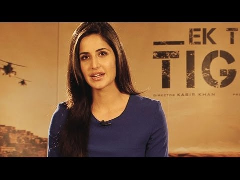 Katrina Kaif  - Watch All Ek Tha Tiger Videos Only On Youtube.com/yrf