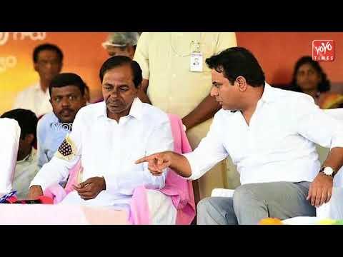 KTR Shocking Comments On T-congress..!! | Uttam Kumar Reddy | Chandrasekhar Rao |  YOYO Times