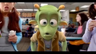 Planet 51 - Sony Studios | Burger King