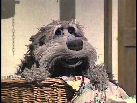 What Is The Name Of The Dog On Fraggle Rock