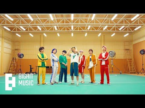 Download Lagu BTS (방탄소년단) 'Butter (Cooler Remix)'  MV.mp3