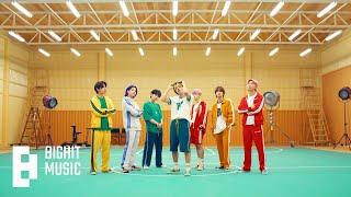 Download Lagu Mp3 BTS 방탄소년단 'Butter Cooler Remix'  MV