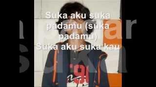 Bastian - Suka Padamu Lyrics