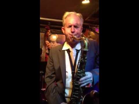 Scott Hamilton -Smalls- 2/12/13