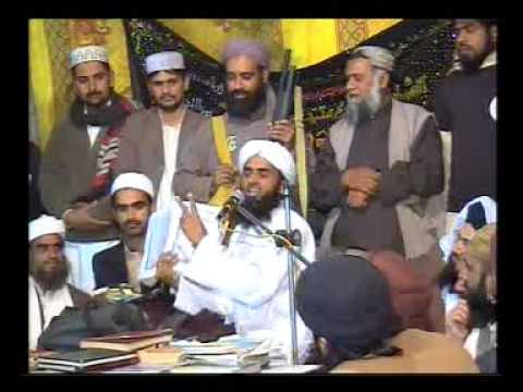 Allama Yousaf Rizvi ( Mehfil E Naat In Rajabazar ) (6).flv video