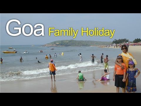 GOA TRAVEL GUIDE - Must Watch