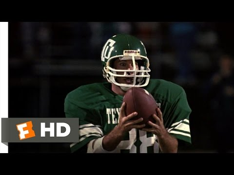 Necessary Roughness (10/10) Movie CLIP - Going For The Win (1991) HD