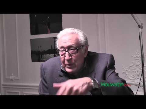 Lakhdar Brahimi au pouvoir algérien :