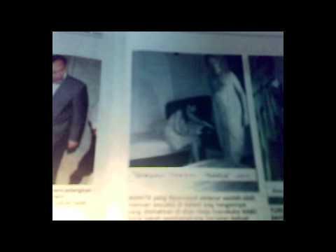 Azizah Nafi Anwar Dalam Video Seks video