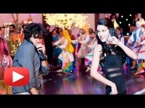 First Look - Katrina Kaif's Sister Isabel Kaif In Dr. Cabbie ! video