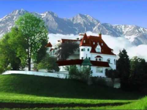 Austria: un posto bellissimo in ogni stagione
