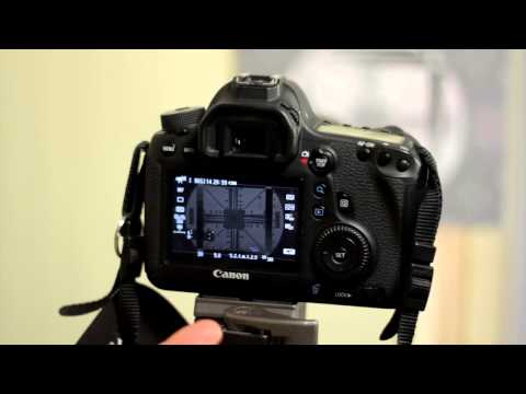 sharpness of lens
