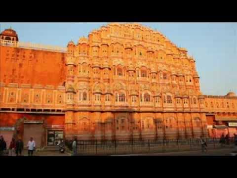 Jaipur Tourism - Sightseeing Places In Jaipur