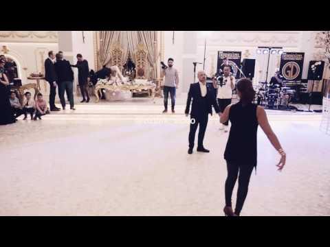 Kafkas Wedding Dance