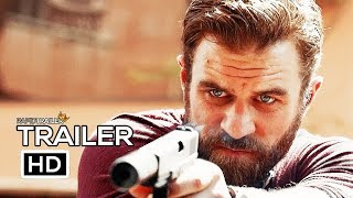 ALL THE DEVIL'S MEN Official Trailer (2018) Milo Gibson, Sylvia Hoeks Movie HD