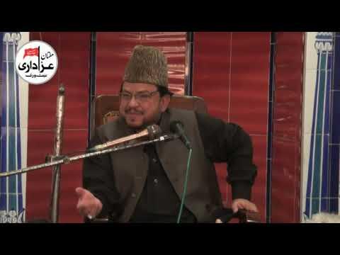 Allama Gulfam Hashmi | 21 Ramzan 2018 | Yadgar Masiab | Shahadat Imam Ali A.S |