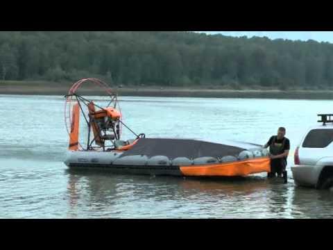парамотор на лодку пвх