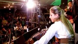 """Marianita Ortaça tocando """"Missioneiro"""" do Tio Bilia.."""