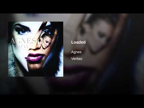 Agnes Carlsson - Loaded